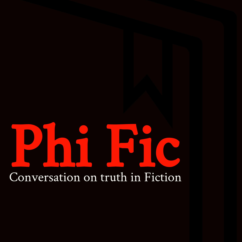 Phi Fic Logo