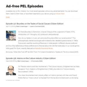 pel-ad-free