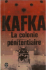 "Not School Fiction Group: Franz Kafka's ""In the Penal Colony"" (Phi-Fi #12)"
