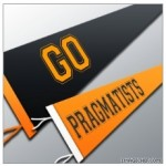 Pirsig as an American Pragmatist