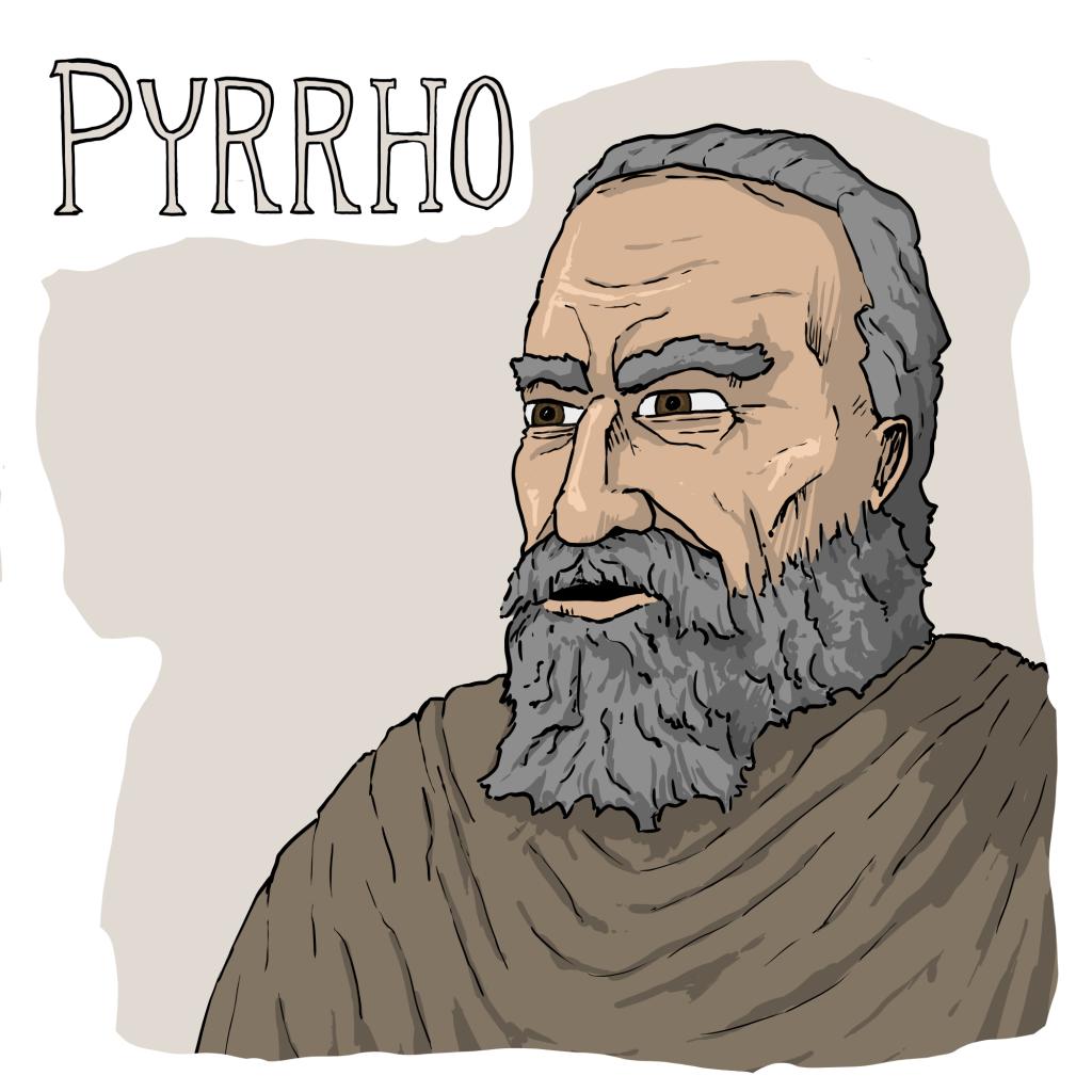 Pyrrho
