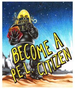 Become a PEL Citizen