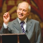 Episode 98: Guest Michael Sandel Against Market Society