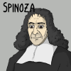 REISSUE-Ep. 24: Spinoza on God and Metaphysics